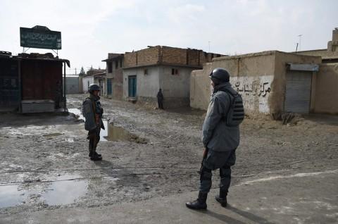 ISIS Klaim Ledakan yang Tewaskan Jurnalis di Afghanistan
