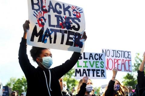 Beyonce Bersuara atas Isu Rasisme yang Terjadi di AS