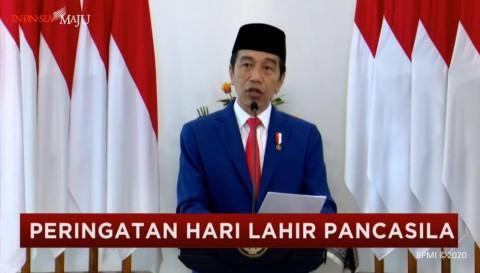 Indonesia Harus Optimistis Menang Melawan Covid-19