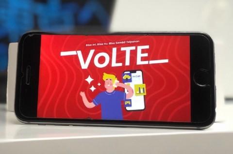 Telkomsel Mulai Gelar VoLTE di Jadetabek dan Surabaya