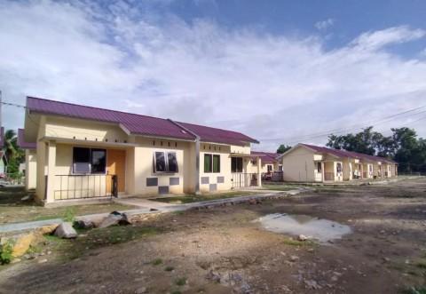 30 Rumah Khusus Nelayan Senilai Rp3,6 Miliar