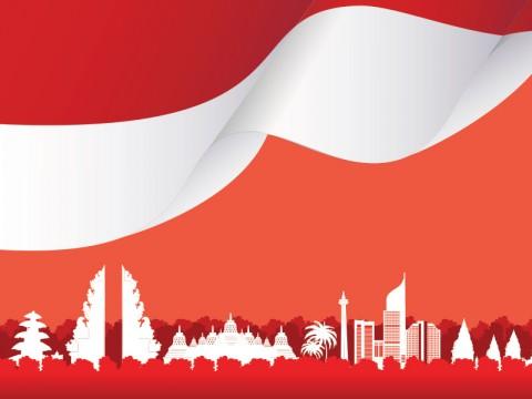 Pengaruh Indonesia Belum Sebesar Wilayahnya