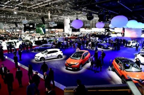 Ada Kemungkinan Geneva Motor Show 2021 Tidak Diselenggarakan