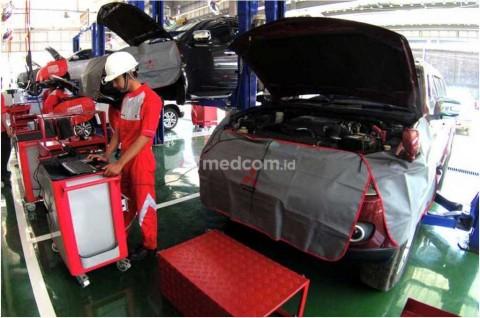 Komponen Mobil yang Sering Cepat Rusak dan Wajib Ganti Berkala