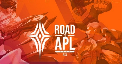 Team Elvo Bawa Indonesia ke AoV Premier League 2020
