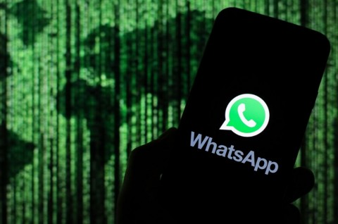 Hacker Klaim Bisa Curi Password WhatsApp