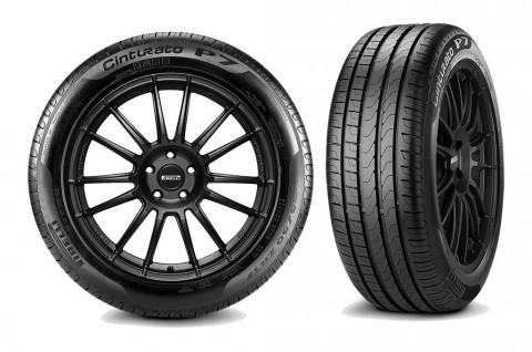 Pirelli Punya Ban yang Bisa Menyesuaikan dengan Suhu Lingkungan