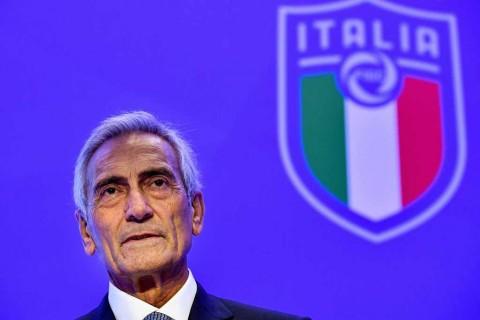 FIGC Berharap Sebagian Penonton Bisa Datang ke Stadion