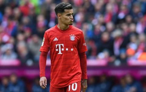 Coutinho Ingin Kembali Bermain di Liga Primer Inggris