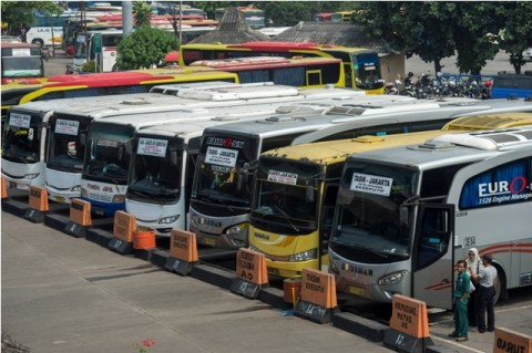 Transportasi Sumbang Inflasi Terbesar di Mei 2020