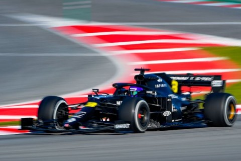 Resmi, Formula 1 Umumkan Revisi Kalender Balap 2020