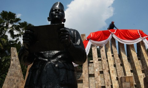 Sisi Lain Soekarno, Proklamator yang Juga Arsitek