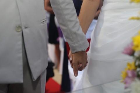 Tips Aman Hadiri Pesta Pernikahan di Tengah Pandemi Covid-19