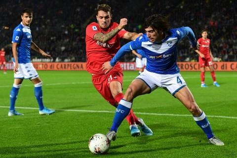 Demi Tonali & Nainggolan, Inter Lepas 2 Gelandang