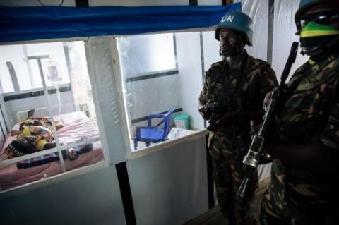 Virus Ebola Merebak di Kongo Saat Pandemi Covid-19