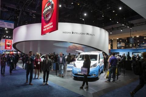 Nissan Berencana Pangkas Jumlah Model Mobilnya
