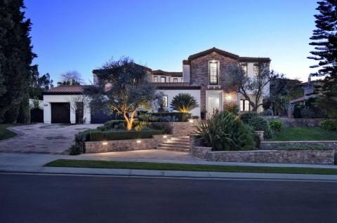 Kylie Jenner Jual Rumah Pertamanya Rp51 Miliar