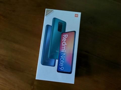 9 Juni Xiaomi Redmi Note 9 Dan Note 9 Pro Masuk Indonesia