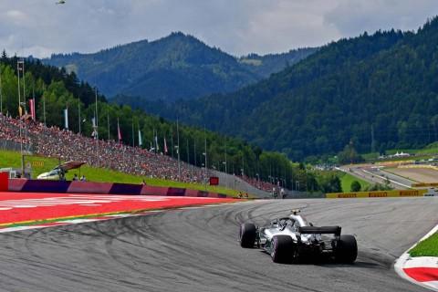 Dua Balapan Pembuka F1 di GP Austria