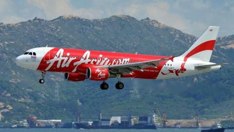 AirAsia Perpanjang Penghentian Penerbangan hingga 8 Juni