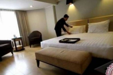 Bisnis Perhotelan Hanya Mampu Bertahan Sebulan Lagi
