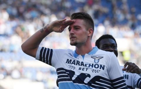 Lazio Pertimbangkan Tawaran untuk Milinkovic-Savic