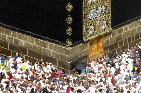 Asosiasi: 350 <i>Travel</i> Terdampak Pembatalan Haji