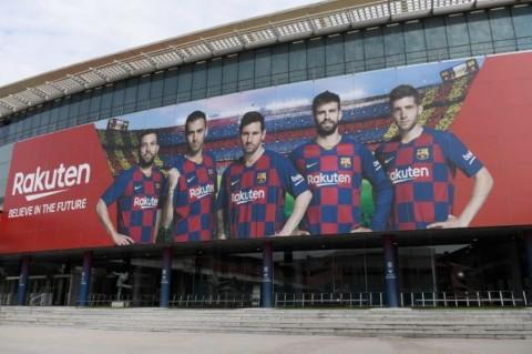 Barcelona Segera Dapatkan Wonderkid Brasil