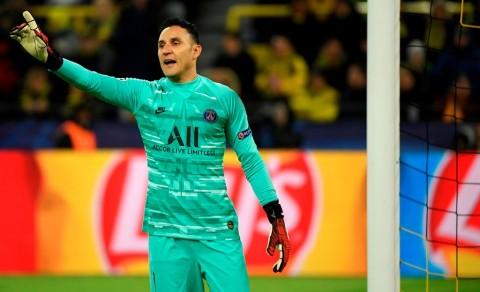 Menanti Gelar Perdana PSG di Liga Champions