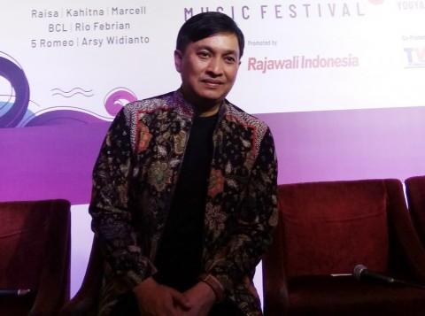 Yovie Widianto dan Once Ingin TVRI Jadi Rumah Musisi Indonesia