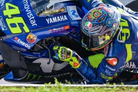 MotoGP Putuskan Jadwal Balapan di Luar Eropa Akhir Juli