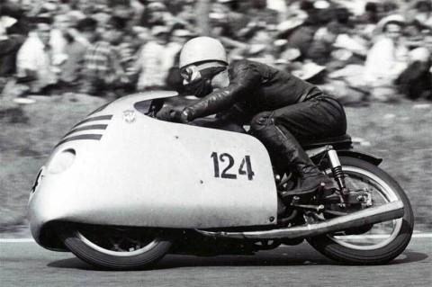 Legenda MotoGP Carlo Ubbiali Tutup Usia
