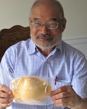 Mengenal Peter Tsai, Ilmuwan Handal Penemu Masker N95