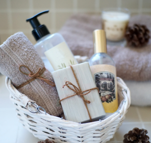 Cara Tepat Simpan Sabun Batangan Saat Covid-19
