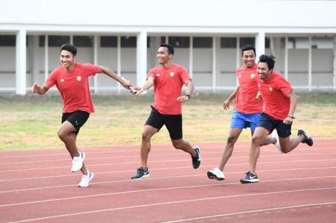 PASI Minta Atlet Latihan dengan Aman
