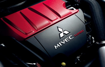 Teknologi MIVEC di Mesin Mitsubishi, Apa Fungsinya?
