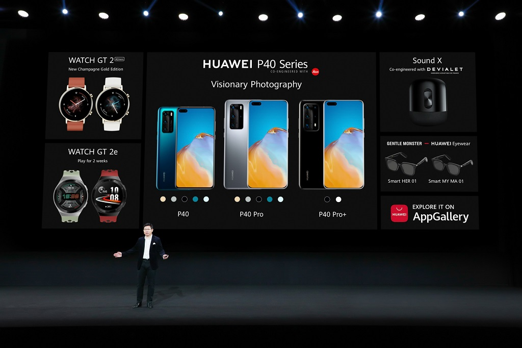 9 Juni Huawei Juga Rilis Smartphone Anyar - Medcom