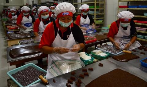 Ekspor Produk Olahan Makanan Diupayakan Terus Meningkat