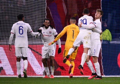 Buntut Penghentian Ligue 1, Presiden Lyon Ancam Prancis