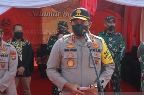 PSBB Jakarta Dianggap Berhasil