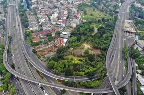 Jakarta Masuk Masa Transisi, Peraturan Ganjil-Genap Dievaluasi