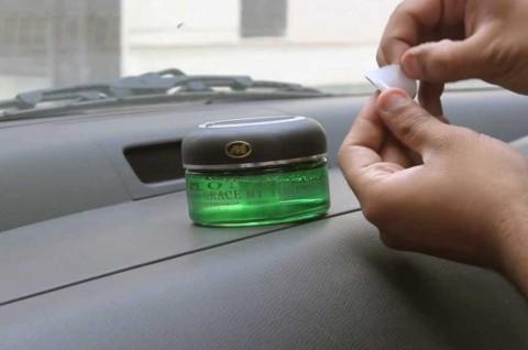 Tips Memilih Parfum Mobil dengan Wangi Enak dan Tahan Lama