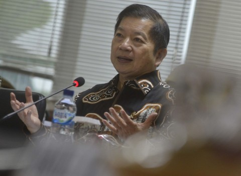 Menteri Suharso: New Normal Jangan Dibuat Abnormal