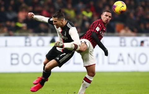Jadwal Leg Kedua Semifinal Coppa Italia Resmi Diumumkan