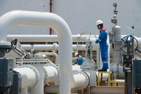 Pertamina Garap Kilang Cilacap Tanpa Saudi Aramco