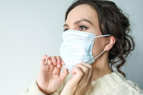 Efek Penggunaan Masker pada Penyebaran Covid-19