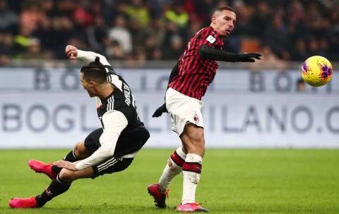 MU Ikut Berlomba Gaet Gelandang Milan