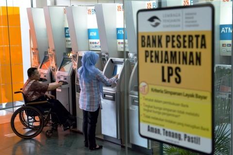 LPS Siapkan Pembayaran Klaim Nasabah BPRS Gotong Royong