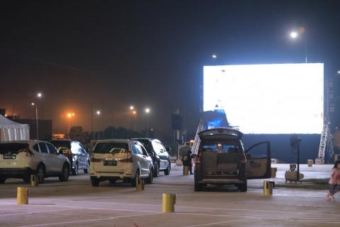Ergo and Co Klarifikasi Tidak Bekerja Sama dengan Drive-in Cinema Meikarta