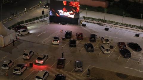 Salah Sebut Nama Rekanan, Drive-in Cinema Meikarta Minta Maaf